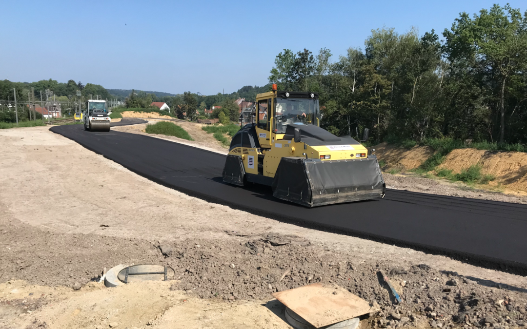 Nouvelles concernant le chantier Samaya – 04 octobre 2021